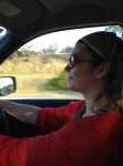 Driving from melbourne to sydney