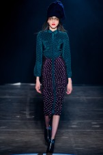 Band of Outsiders FW 2013
